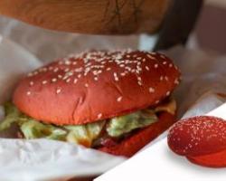 Булочка для гамбургера Чили