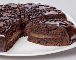 Десерты оптом