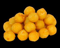 Картофельные изделия