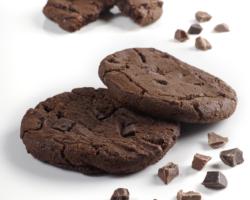 Куки Двойной Шоколад