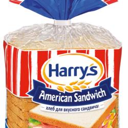 Сэндвичный хлеб Харрис