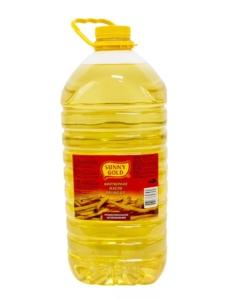 Фритюрное масло Санни Голд
